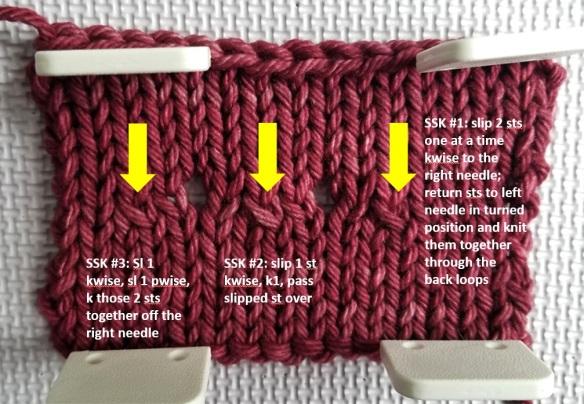 loopybiker knits